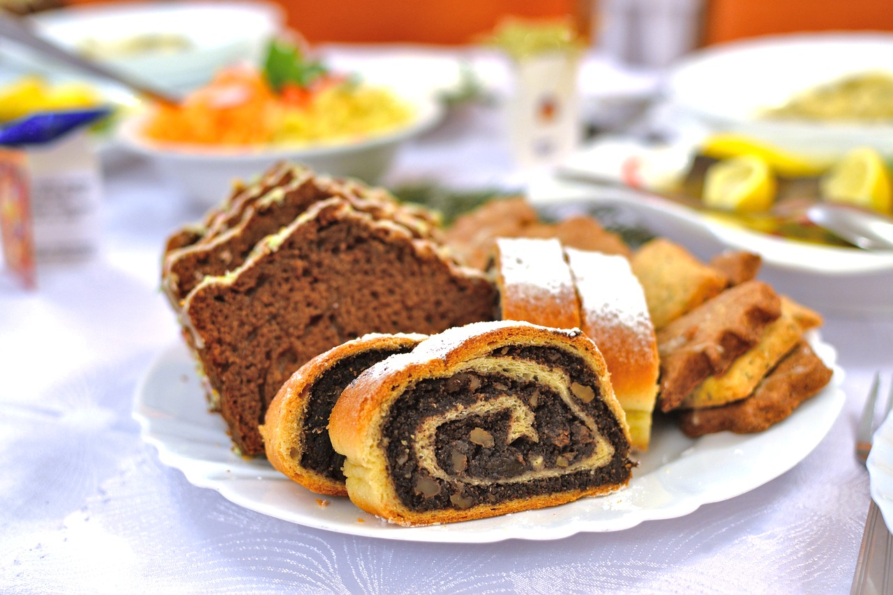 Sytuacja kuchni regionalnych w Polsce