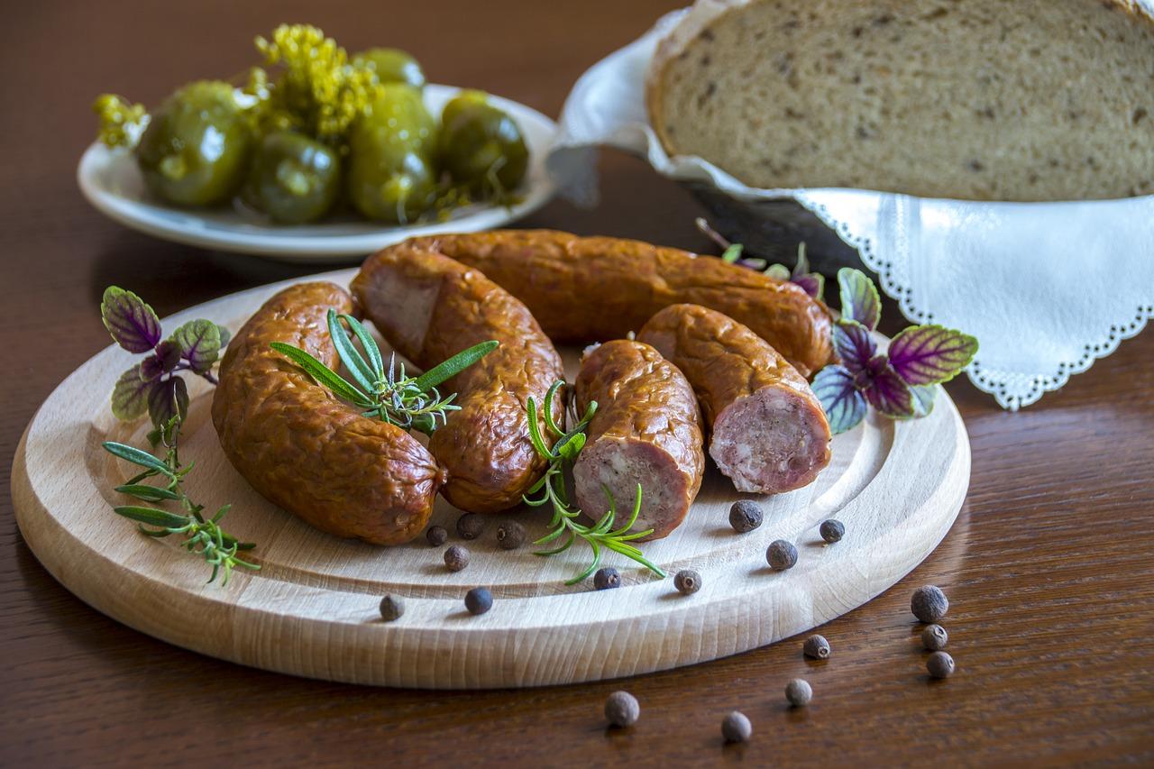 Polskie Kuchnie Regionalne Potrawy Kuchnia Regionalna